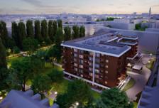 Mieszkanie w inwestycji Kępa Park, Wrocław, 33 m²