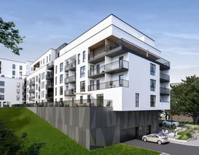 Mieszkanie w inwestycji Osiedle Kaskada, Zabrze, 89 m²