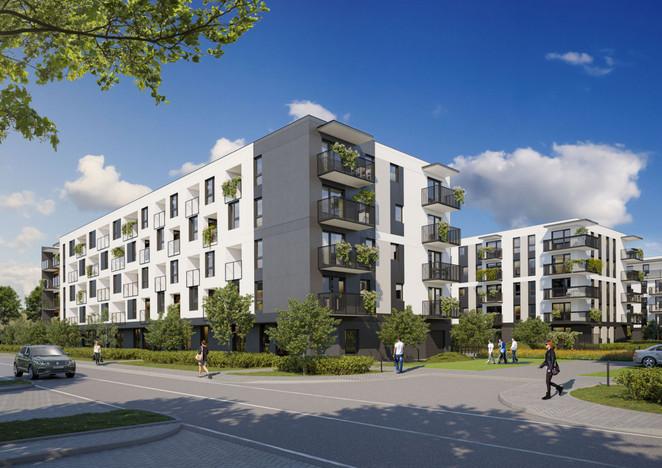Morizon WP ogłoszenia | Mieszkanie w inwestycji Aleje Praskie, Warszawa, 39 m² | 5897