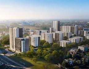 Mieszkanie w inwestycji Początek Piątkowo, Poznań, 26 m²