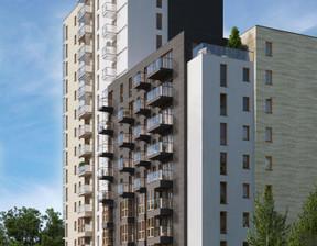 Mieszkanie w inwestycji Początek Piątkowo, Poznań, 27 m²