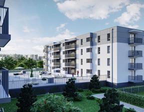 Mieszkanie w inwestycji Stacja Grabówek, Gdynia, 27 m²