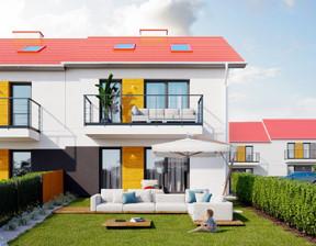 Dom w inwestycji GREEN APARTMENTS 2.0, Kraków, 93 m²