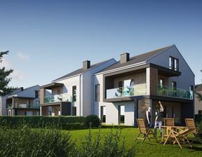 Mieszkanie w inwestycji Zielona Podkowa - Warszawa, Warszawa, 78 m²