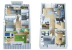Dom w inwestycji Nowina I, Dachowa, 97 m²   Morizon.pl   5419 nr6