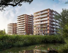 Mieszkanie w inwestycji Wyspa Solna, Etap III, budynek A, Kołobrzeg, 45 m²