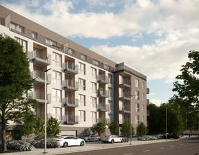 Mieszkanie w inwestycji Poniatowski Park I, Łódź, 46 m²