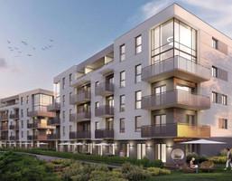 Morizon WP ogłoszenia | Mieszkanie w inwestycji Apartamenty Duńska II etap, Szczecin, 45 m² | 2255