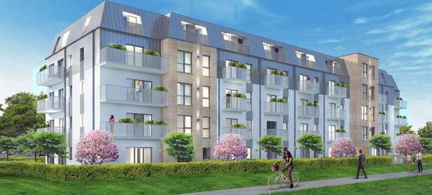 Mieszkanie na sprzedaż 92 m² Szczecin Warszewo ul. Duńska - zdjęcie 1
