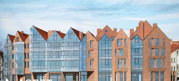 Mieszkanie na sprzedaż 30 m² Szczecin Stare Miasto ul. Wielka Odrzańska - zdjęcie 2