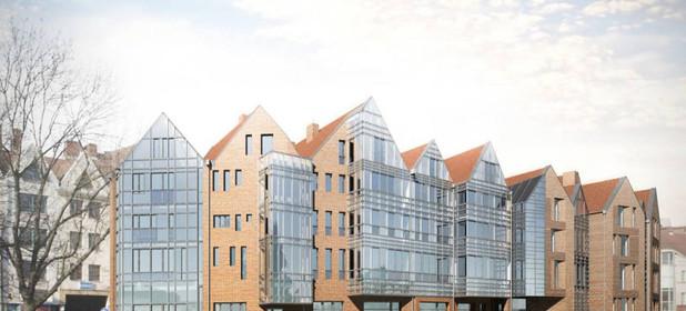 Mieszkanie na sprzedaż 30 m² Szczecin Stare Miasto ul. Wielka Odrzańska - zdjęcie 3