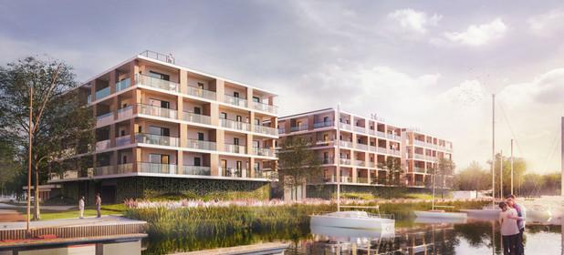 Mieszkanie na sprzedaż 57 m² Szczecin Dąbie ul. Przestrzenna - zdjęcie 1