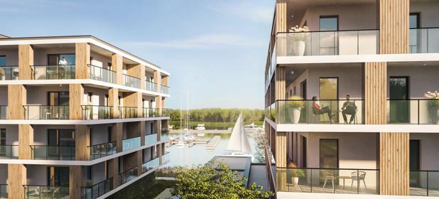 Mieszkanie na sprzedaż 69 m² Szczecin Dąbie ul. Przestrzenna - zdjęcie 2