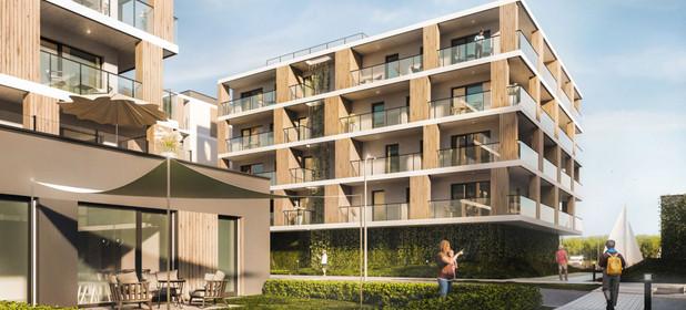 Mieszkanie na sprzedaż 57 m² Szczecin Dąbie ul. Przestrzenna - zdjęcie 3