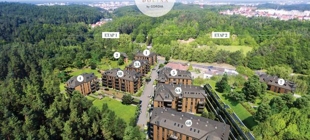 Mieszkanie na sprzedaż 57 m² Gdańsk Wrzeszcz ul.Jaśkowa Dolina - zdjęcie 1