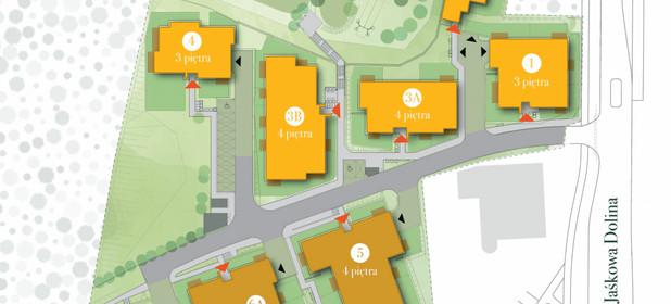 Mieszkanie na sprzedaż 57 m² Gdańsk Wrzeszcz ul.Jaśkowa Dolina - zdjęcie 2