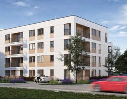 Morizon WP ogłoszenia | Mieszkanie w inwestycji PSZCZELNA 32, Kraków, 47 m² | 6416