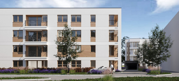 Mieszkanie na sprzedaż 43 m² Kraków Dębniki ul. Pszczelna 32 - zdjęcie 3