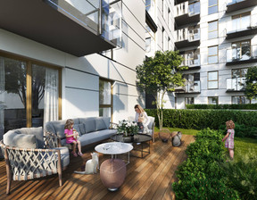 Mieszkanie w inwestycji Osiedle Aurora, Warszawa, 36 m²