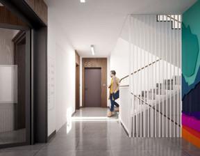 Mieszkanie w inwestycji Osiedle Aurora, Warszawa, 53 m²