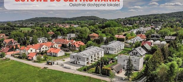Dom na sprzedaż 94 m² Kraków Wola Justowska ul. Brzegowa - zdjęcie 1