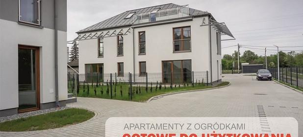 Mieszkanie na sprzedaż 56 m² Kraków Wola Justowska ul. Brzegowa - zdjęcie 1