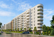 Mieszkanie w inwestycji Osiedle Latarników Etap 2, Gdańsk, 62 m²