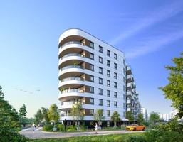 Morizon WP ogłoszenia | Mieszkanie w inwestycji Osiedle Latarników Etap 2, Gdańsk, 39 m² | 4866