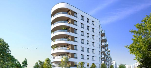 Mieszkanie na sprzedaż 41 m² Gdańsk Letnica ul. Letnicka 1 - zdjęcie 1