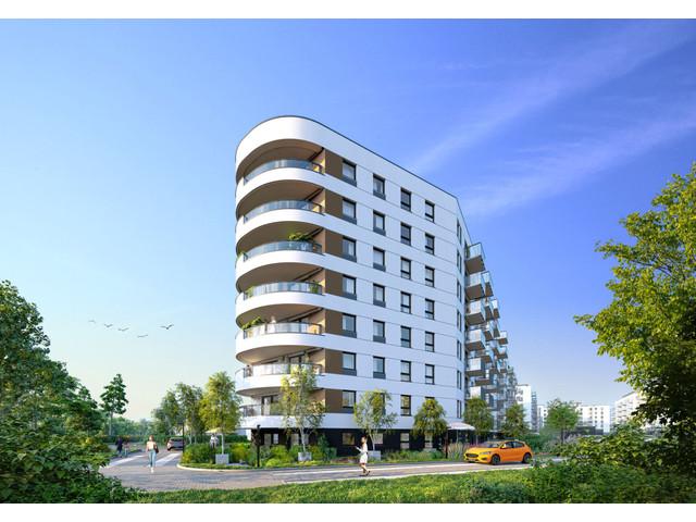 Morizon WP ogłoszenia | Mieszkanie w inwestycji Osiedle Latarników Etap 2, Gdańsk, 110 m² | 4293