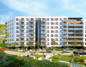 Mieszkanie w inwestycji Osiedle Latarników Etap 2, Gdańsk, 102 m²