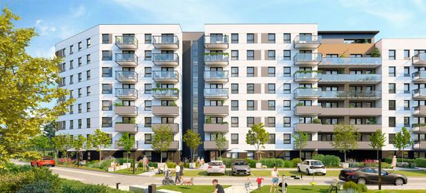 Mieszkanie na sprzedaż 41 m² Gdańsk Letnica ul. Letnicka 1 - zdjęcie 3