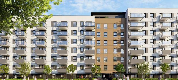 Mieszkanie na sprzedaż 54 m² Gdańsk Letnica ul. Letnicka - zdjęcie 4