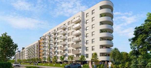 Mieszkanie na sprzedaż 54 m² Gdańsk Letnica ul. Letnicka - zdjęcie 5
