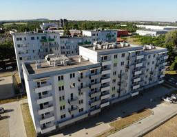 Morizon WP ogłoszenia | Mieszkanie w inwestycji Baczyńskiego 74, Sosnowiec, 47 m² | 1675