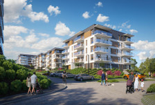 Mieszkanie w inwestycji Wzgórze Hugona - Świętochłowice, Świętochłowice, 61 m²