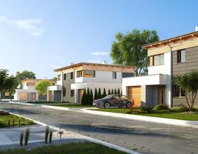 Dom w inwestycji Nowy Paryż - Ruda Śląska, Ruda Śląska, 130 m²