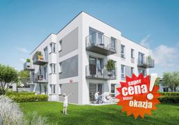 Morizon WP ogłoszenia | Nowa inwestycja - KUŚNIERSKA 14A, Gdynia Obłuże, 41-67 m² | 9073