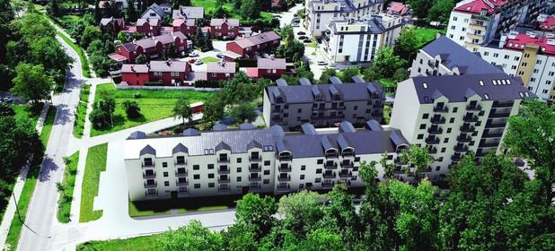 Mieszkanie na sprzedaż 59 m² Kraków Bieżanów-Prokocim ul. Podłęska / Aleksandry - zdjęcie 1