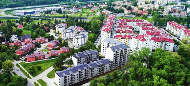 Mieszkanie na sprzedaż 59 m² Kraków Bieżanów-Prokocim ul. Podłęska / Aleksandry - zdjęcie 2