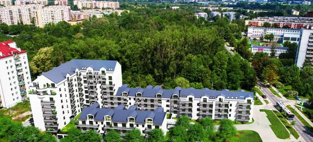 Mieszkanie na sprzedaż 59 m² Kraków Bieżanów-Prokocim ul. Podłęska / Aleksandry - zdjęcie 3