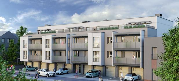 Mieszkanie na sprzedaż 42 m² Kraków Prądnik Biały ul. Zygmuntowska 30 - zdjęcie 1