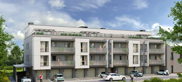 Mieszkanie na sprzedaż 42 m² Kraków Prądnik Biały ul. Zygmuntowska 30 - zdjęcie 2