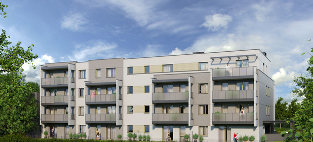 Mieszkanie na sprzedaż 58 m² Kraków Prądnik Biały ul. Zygmuntowska 30 - zdjęcie 3