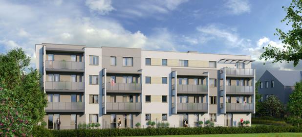 Mieszkanie na sprzedaż 58 m² Kraków Prądnik Biały ul. Zygmuntowska 30 - zdjęcie 4