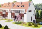 Morizon WP ogłoszenia | Dom w inwestycji Zielona Enklawa Swoszowice, Kraków, 167 m² | 0308