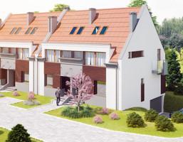 Morizon WP ogłoszenia | Dom w inwestycji Zielona Enklawa Swoszowice, Kraków, 186 m² | 0306