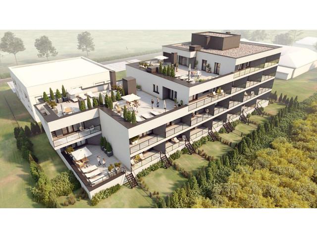 Morizon WP ogłoszenia | Mieszkanie w inwestycji Tajemna, Warszawa, 122 m² | 9139