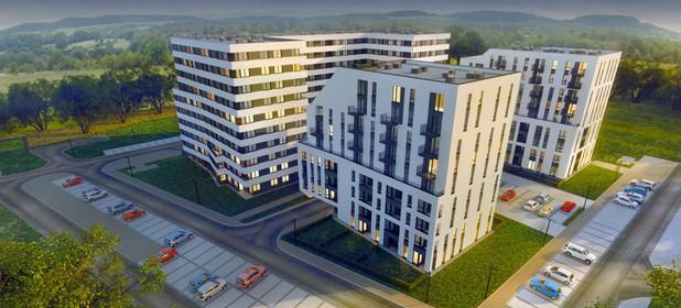 Mieszkanie na sprzedaż 61 m² Kraków Mistrzejowice ul. Piasta Kołodzieja - zdjęcie 3