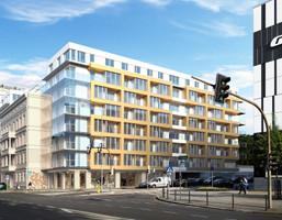 Morizon WP ogłoszenia | Mieszkanie w inwestycji Malczewskiego 34, Szczecin, 38 m² | 0533
